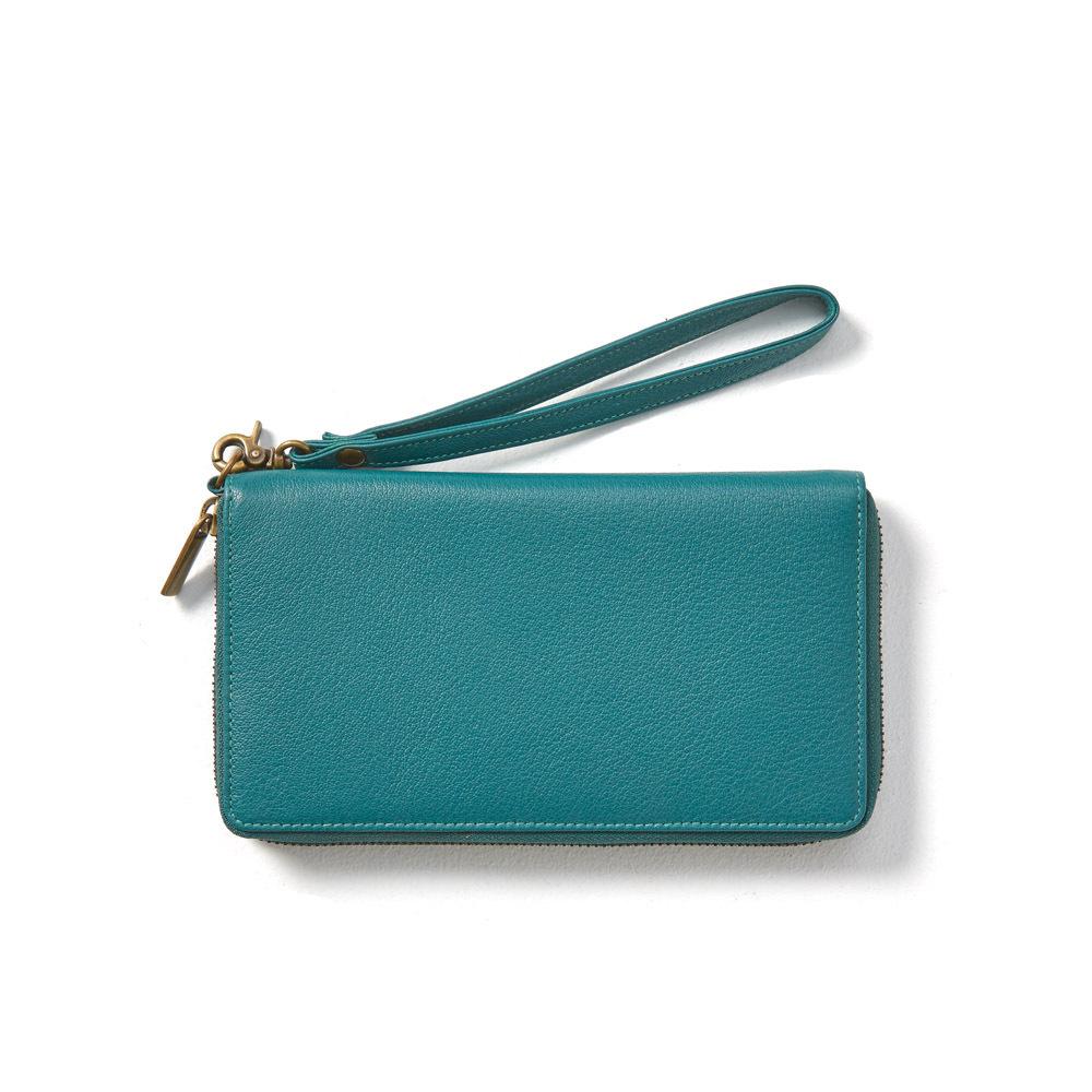 Kamara Wallet - Teal