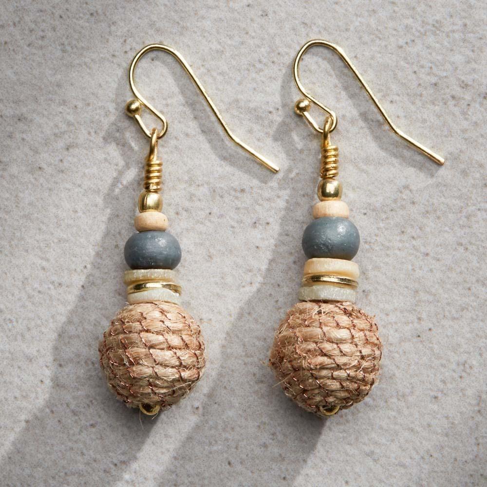 Kinara Earrings