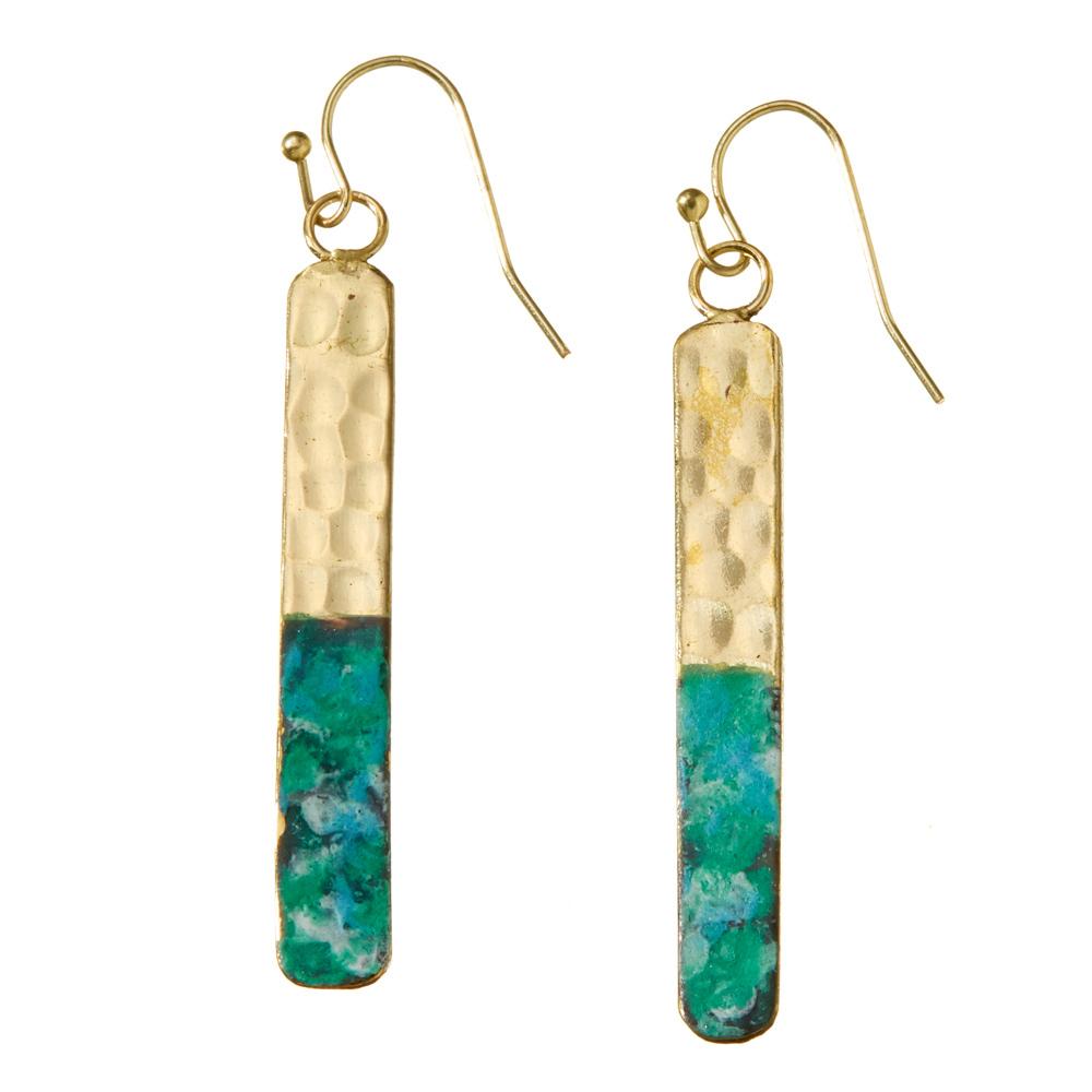 Patala Earrings
