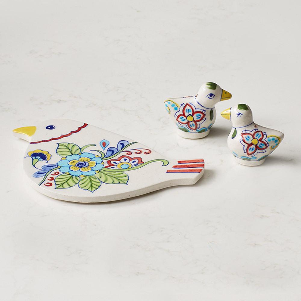 Chidiya Ceramics