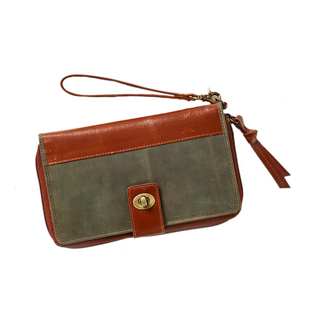 Shilani Leather Wallet