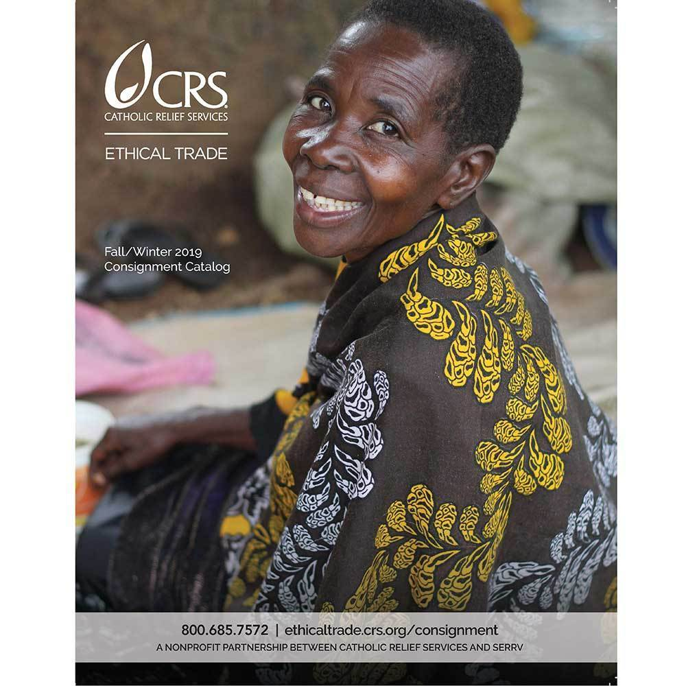 CRS Fair Trade Consignment Catalog