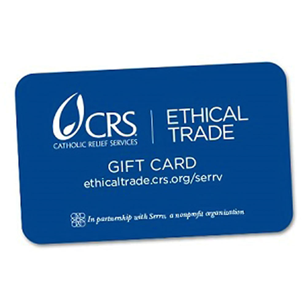 CRS $20 Gift Card