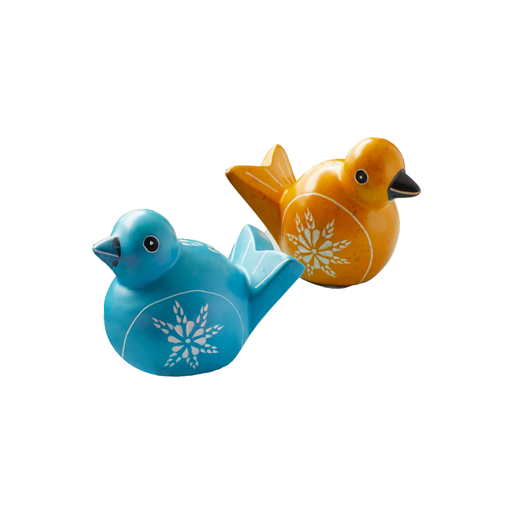 Soapstone Birdies