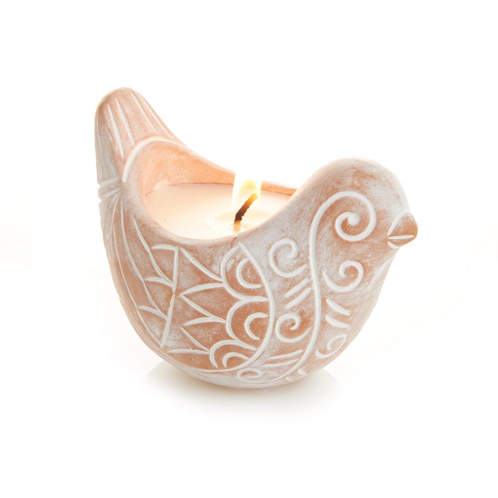 Bird Citronella Candle