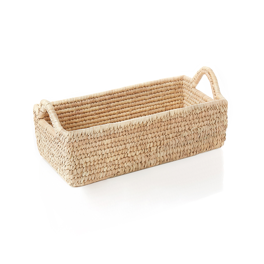 Slim Rectangular Kaisa Basket