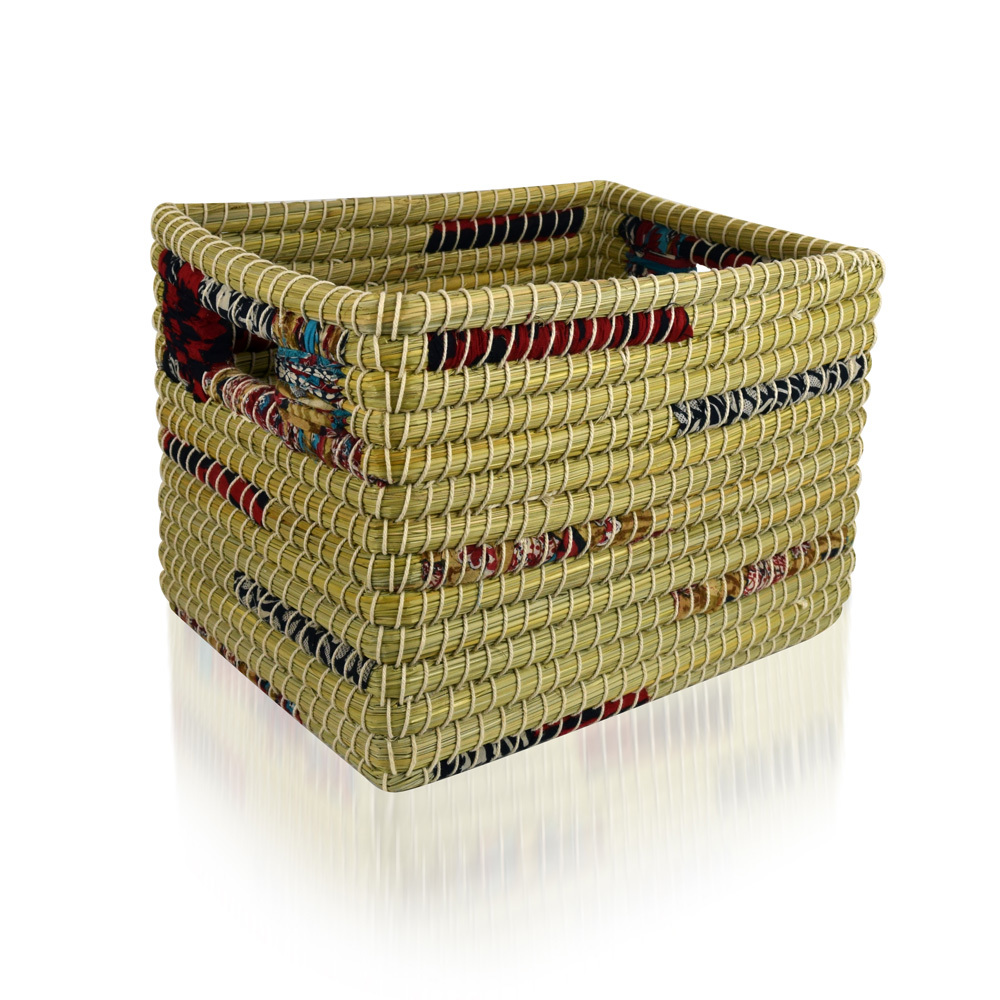 Sari Seagrass Basket - Medium