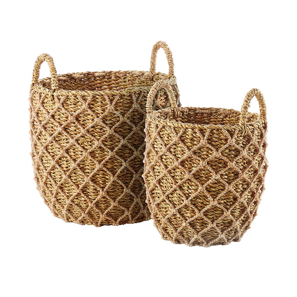 Dockside Baskets - Set of 2