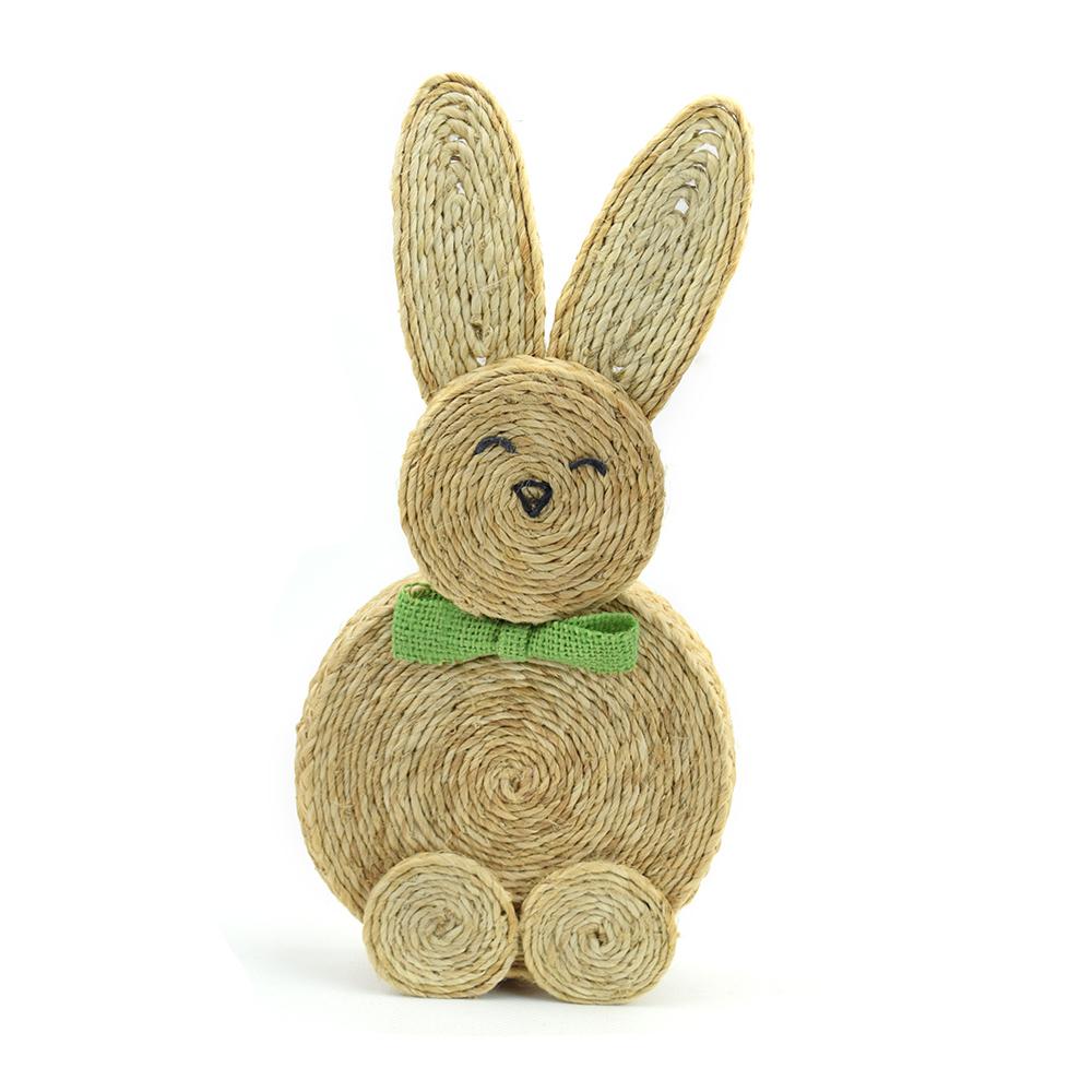 Mister Jute Bunny