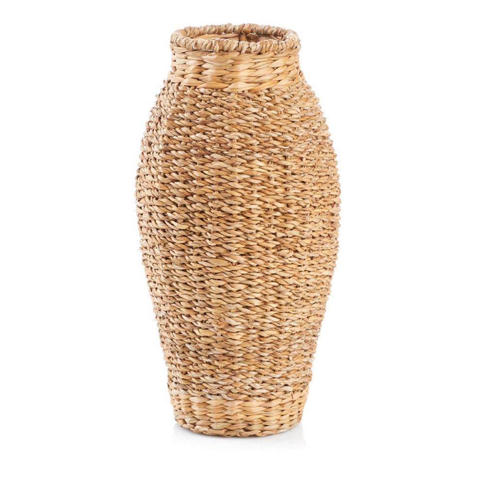 Tall Hogla Vase