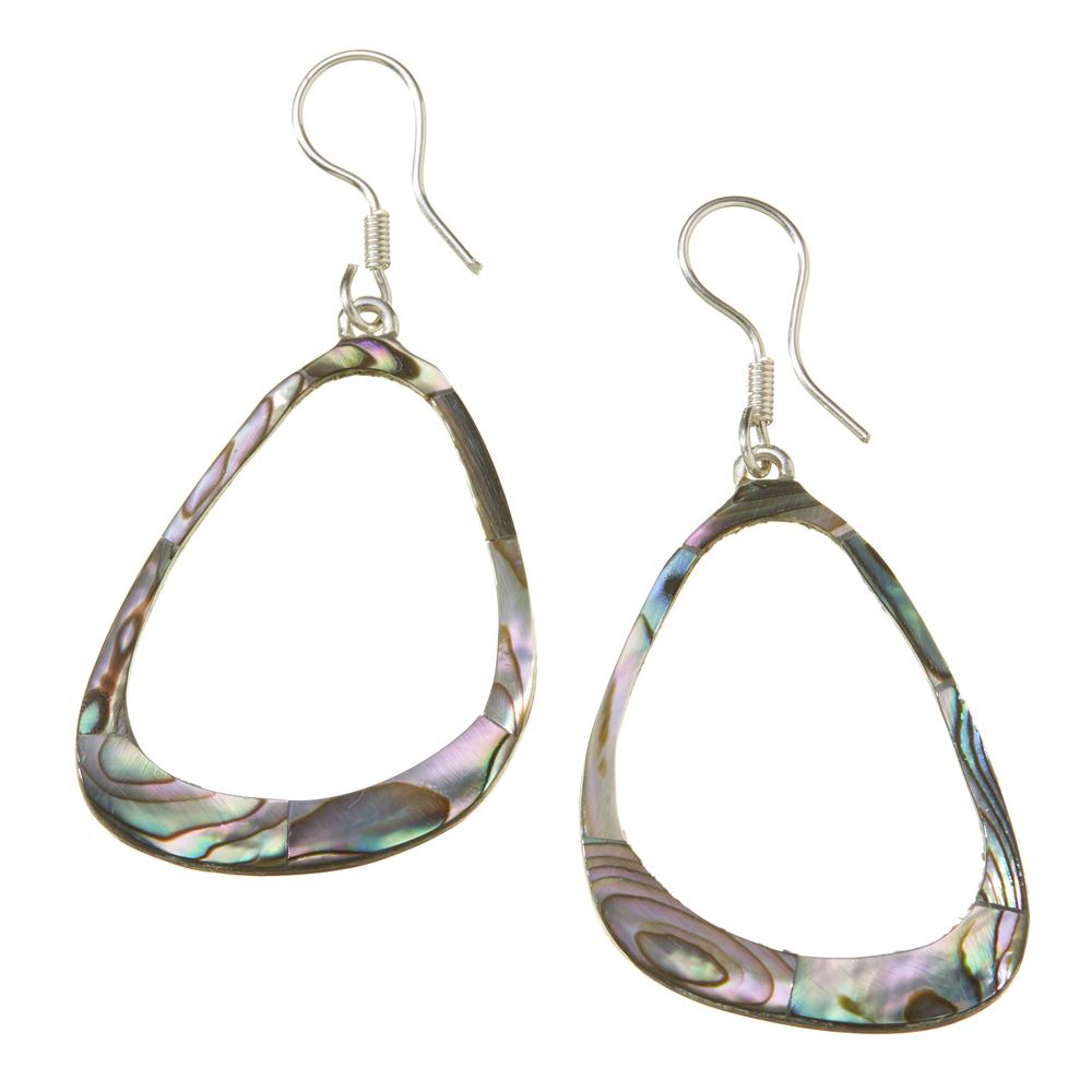 Caracol Earrings