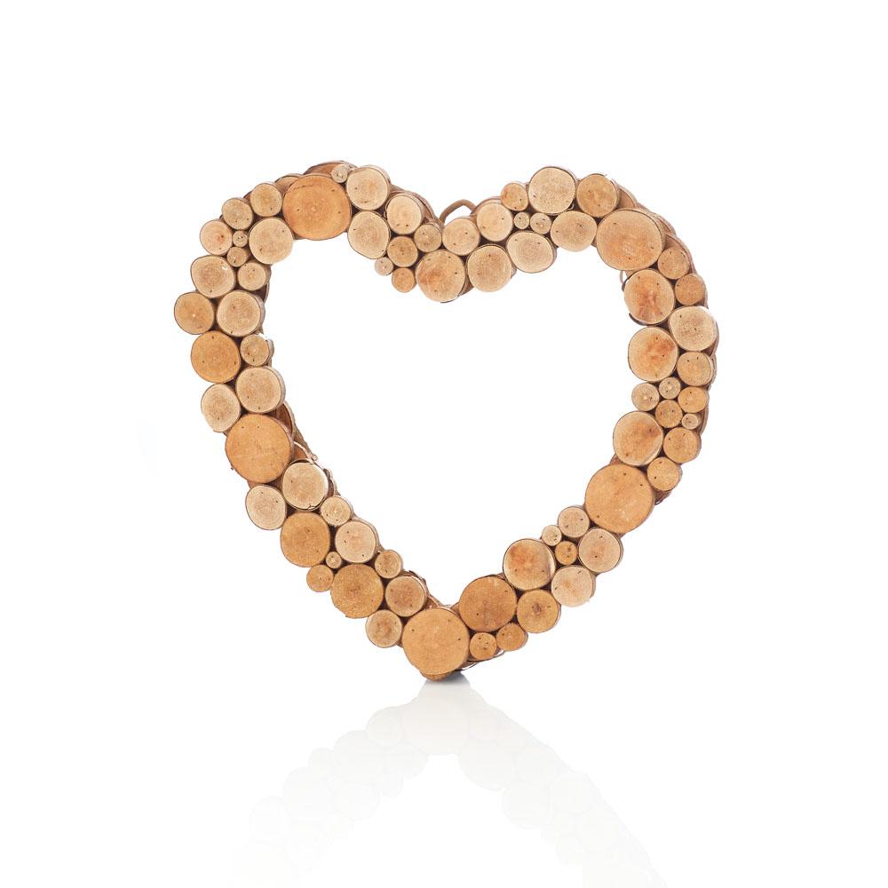 Heart Takip Wall Hanging