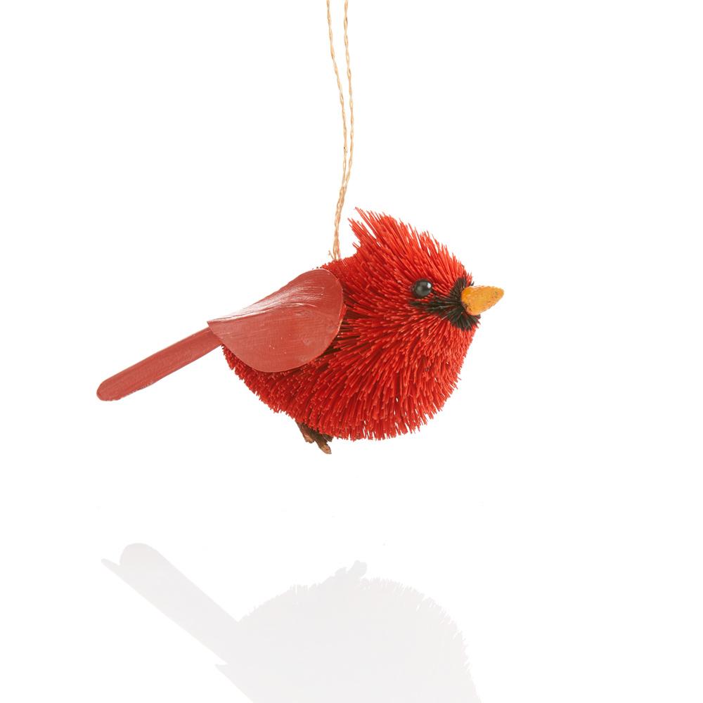 Buri Cardinal Ornament