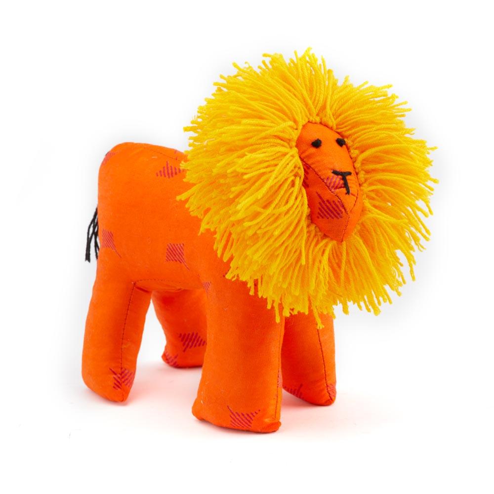 Kirikimbi Lion