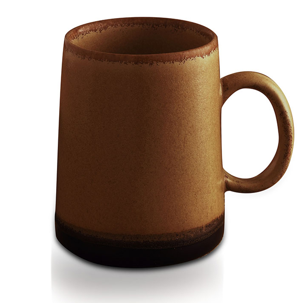 Tall Farmhouse Mug- Sand