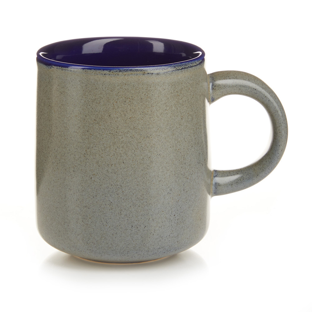Farmhouse Standard Mug- Speckled Sage