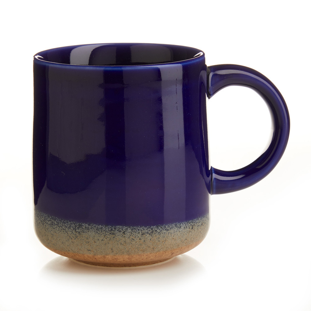 Farmhouse Standard Mug - Tricolor
