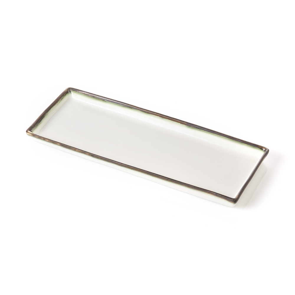 Modern Line Serving Tray