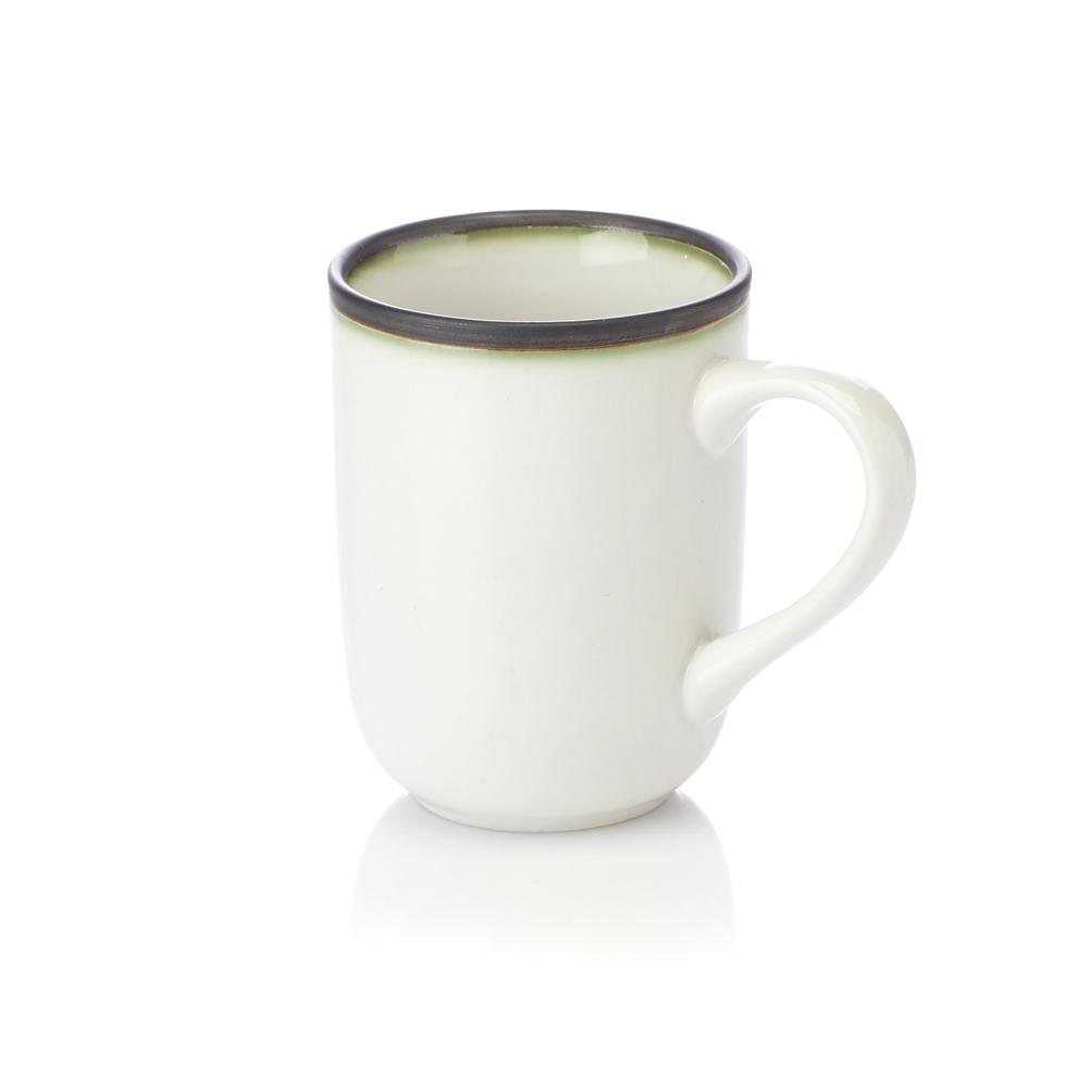 Modern Line Mug