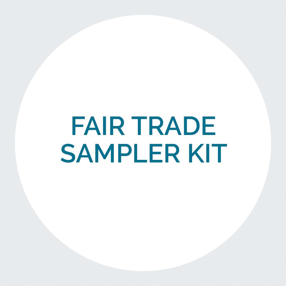 $750 Fair Trade Sampler Kit