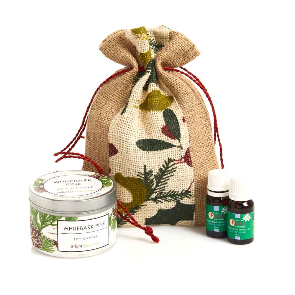 Tranquility Gift Pouch