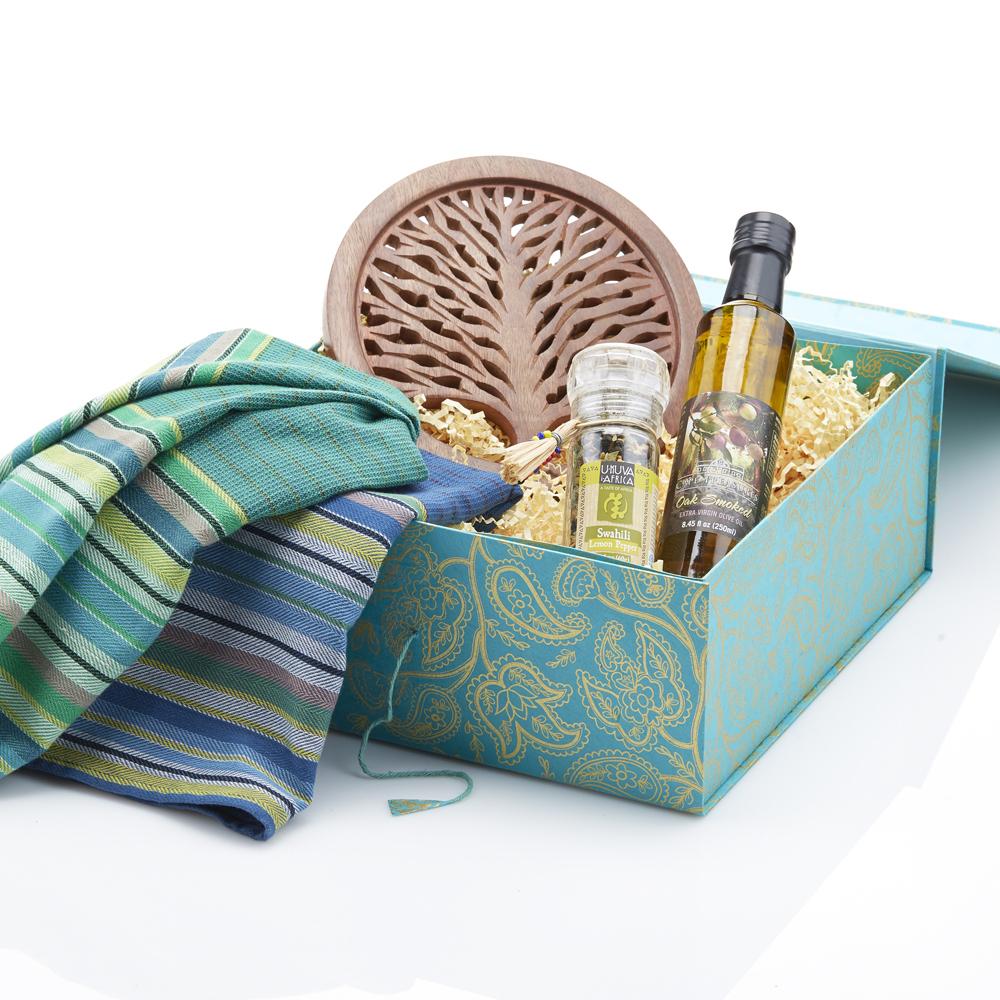 Global Table Gift Set