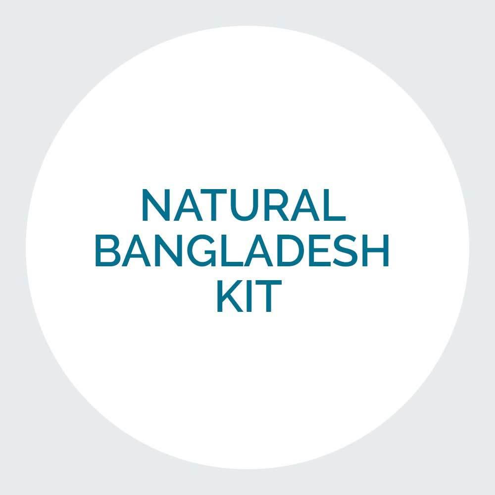 Natural Bangladesh Kit