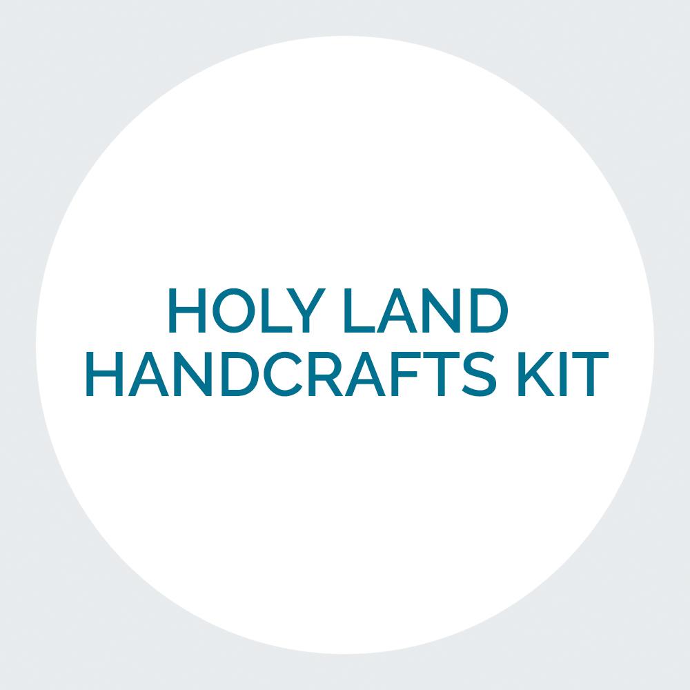 Holy Land Handcrafts Kit