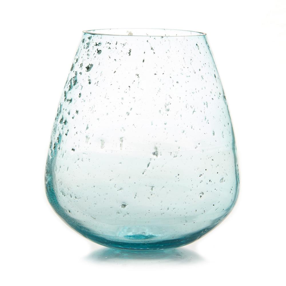 Round Bubble Vases