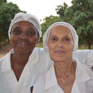 Eswatini Kitchen