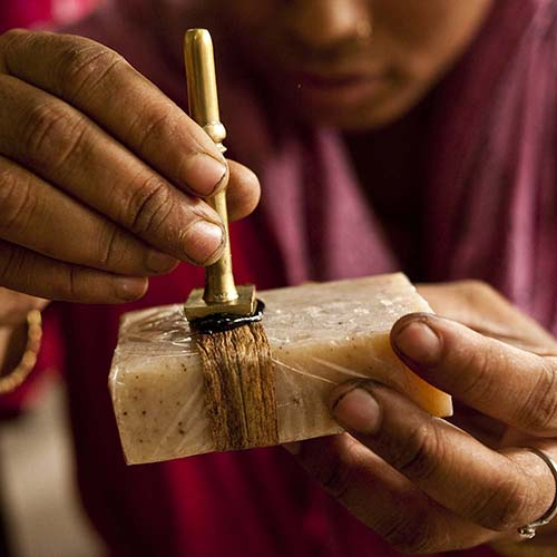 Handcrafters in Bangladesh