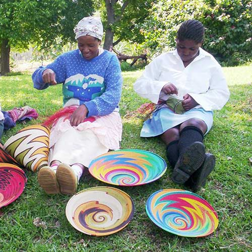 Artisans in South Africa