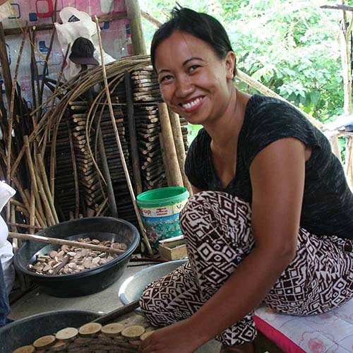 Community Crafts Association of the Philippines