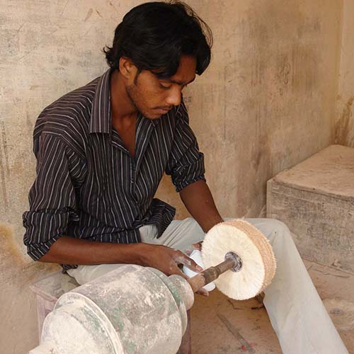 Artisans in Pakistan