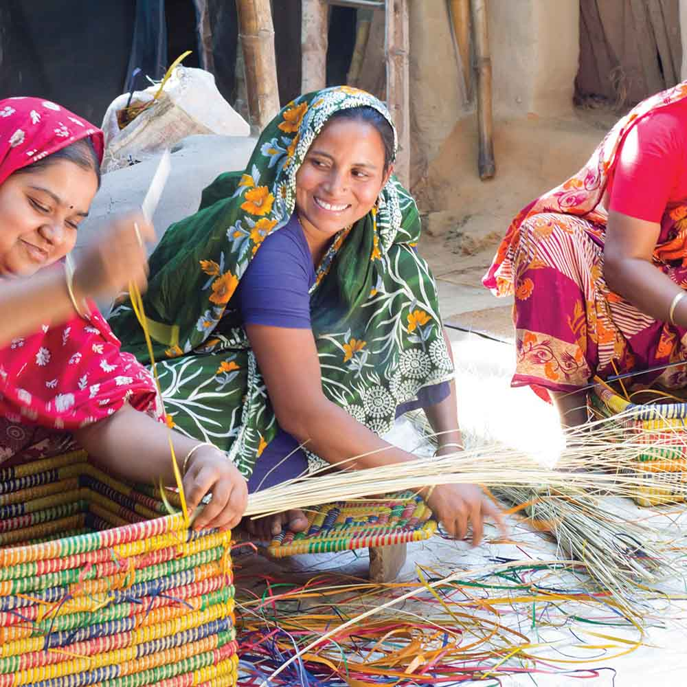 Rural Artisans in Bangladesh