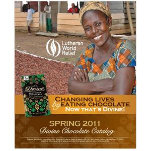 LWR Chocolate Project Catalog