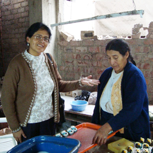 Peru: Support a Professional Designer to Work with Peruvian Artisans