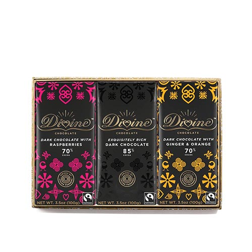 Dark Delights Gift Box