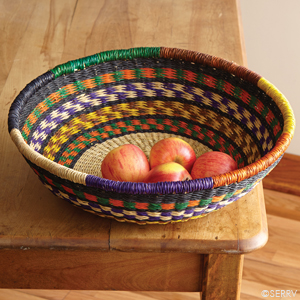 Anbese Fruit Basket