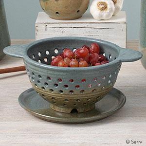 Landscape Series Berry Bowl Colander