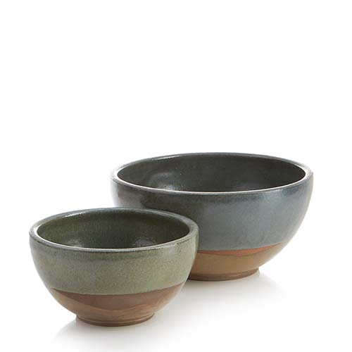 Landscape Series Nesting Bowls Set of 2