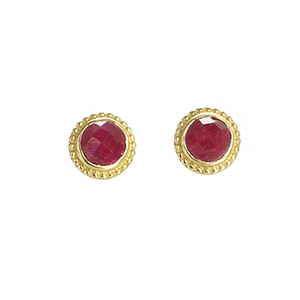 Rajasthani Princess Earrings