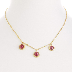 Rajasthani Princess Necklace