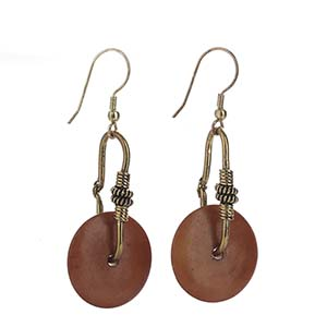 Freewheel Earrings