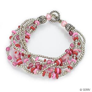 All's Fair in Love Bracelet