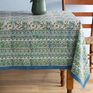 Springtime Tablecloth