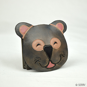 Smiling Koala Coin Purse