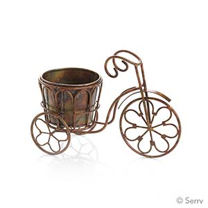 Medium Tricycle Planter
