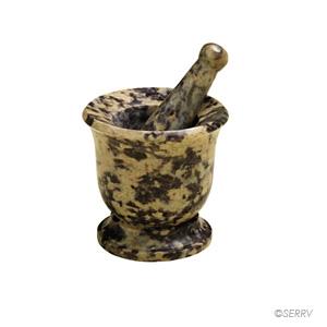 Gorara Mortar & Pestle