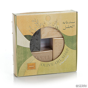 Galilee Olive Oil Soaps